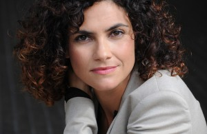 Elena Sándell Actriz - Book