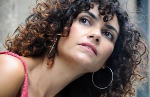 Elena Sándell Actriz - Rodajes